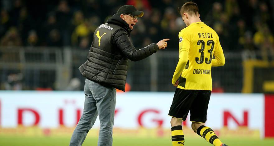 Юлиан Вайгль: «Мы не рассчитывали на победу в Мюнхене»