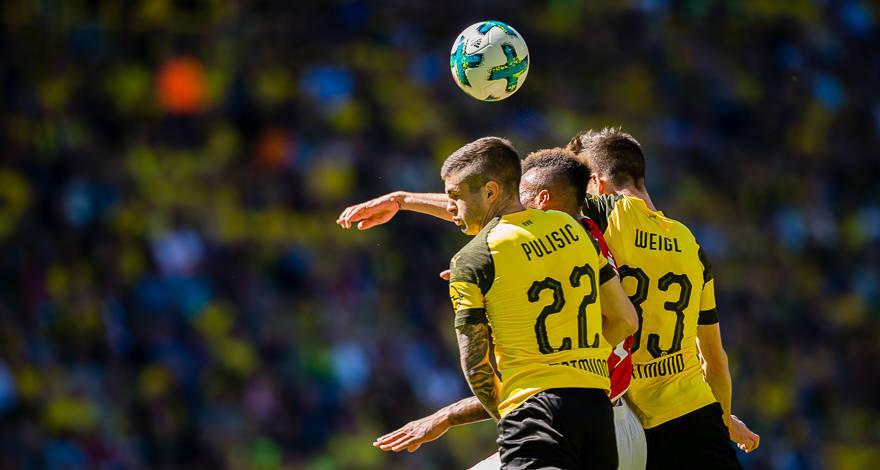 «Боруссия» 1:2 «Майнц». Карнавальщики впервые побеждают в Дортмунде