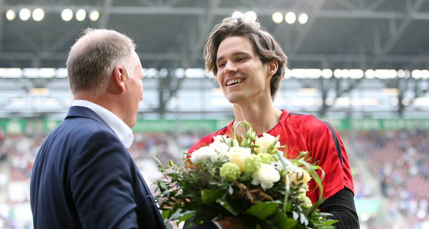 Официально: Марвин Хитц переходит в «Боруссию» Дортмунд