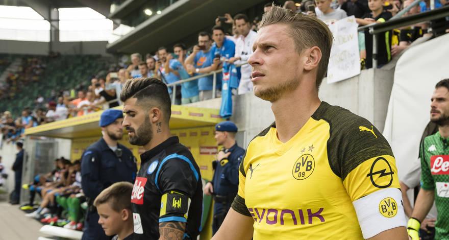 Минута демагогии. Чего следует ждать от «Боруссии» Дортмунд в новом сезоне?