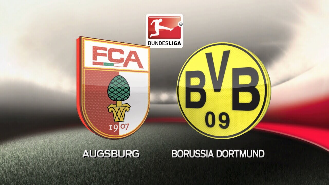 «Аугсбург» - «Боруссия». Перед матчем.
