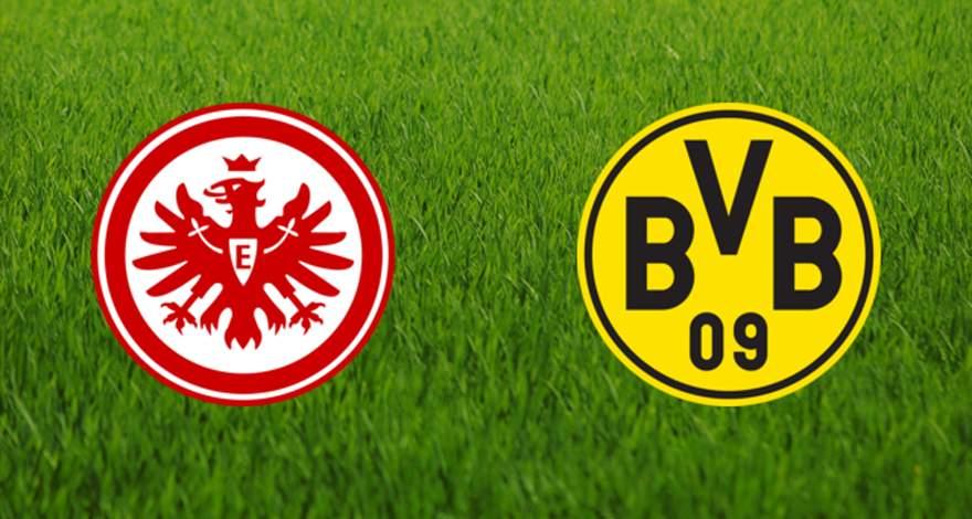 БЛ (10-ый тур): «Айнтрахт» - «Боруссия». Травмы у Дортмунда.