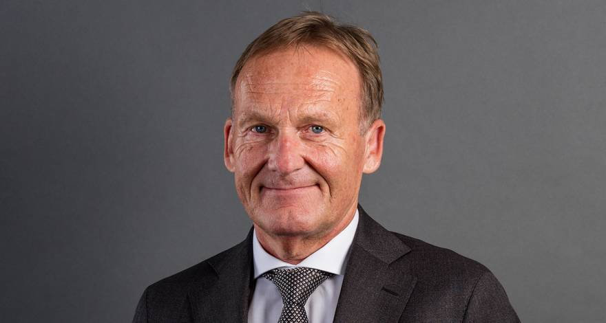 «Боруссия» делает ставку на преемственность в условиях кризиса, связанного с пандемией коронавируса: Ханс-Йоахим Ватцке и компания продлевают контракты.