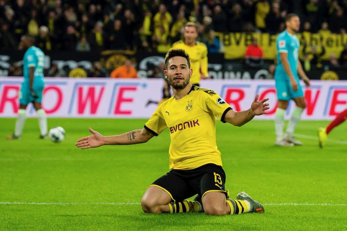 IHK Dortmund αζόμπι χρονολόγηση