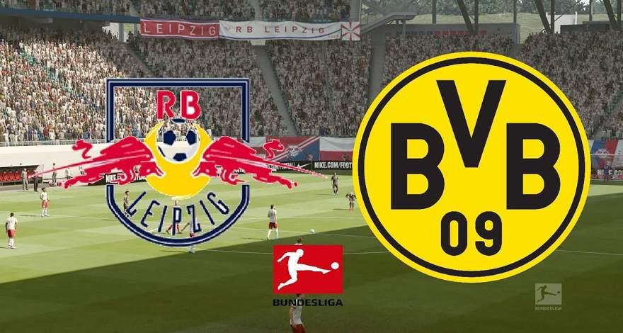 Бундеслига (15-й тур): «РБ Лейпциг» - «Боруссия» (Дортмунд). Дуэль двух молодых тренеров Бундеслиги.