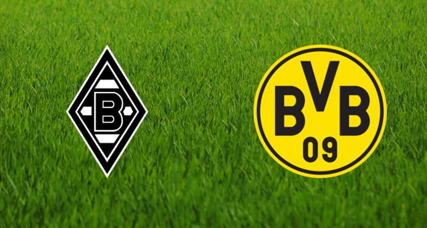 Бундеслига (18-й тур): «Боруссия» Менхенгладбах - «Боруссия» Дортмунд. Вторая игра подряд с прямым конкурентом.