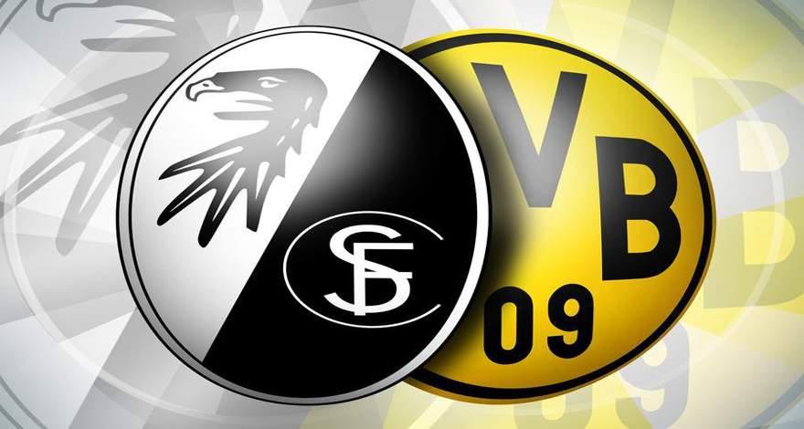 Бундеслига (2-й тур): «Фрайбург» - «Боруссия» Дортмунд. Перед матчем.