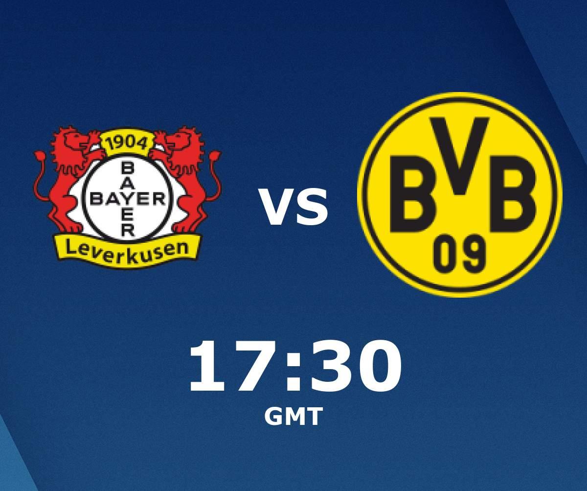Бундеслига (21 тур): «Байер» Леверкузен — «Боруссия» Дортмунд. 08.02.2020. Перед матчем.