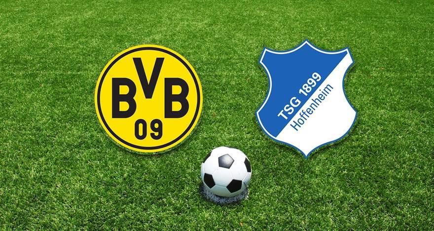 Бундеслига (21-й тур): «Боруссия» Дортмунд - «Хоффенхайм». Перед матчем.