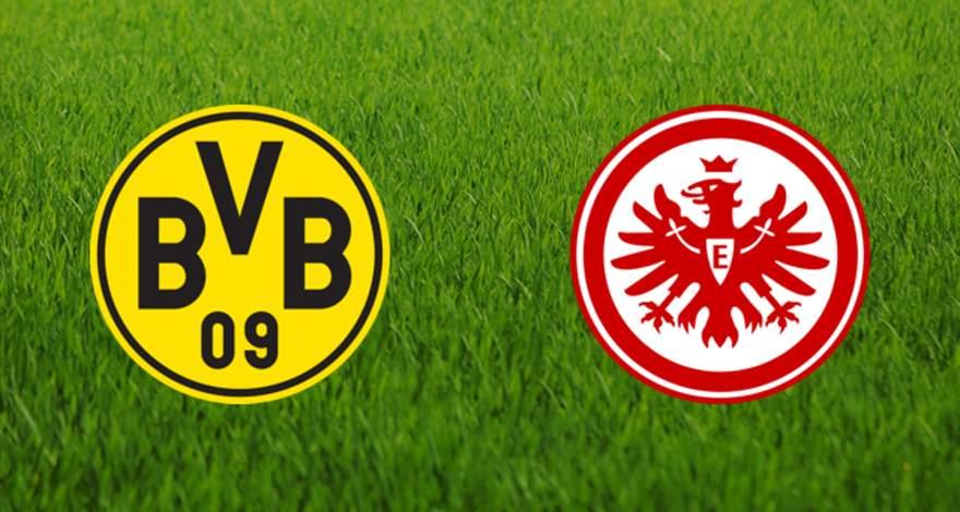 Бундеслига (27-й тур): «Боруссия» Дортмунд - «Айнтрахт» Франкфурт-на-Майне. Перед матчем. Последний шанс.