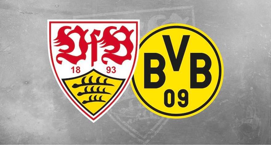 Бундеслига (28-й тур): «Штутгарт» Штутгарт - «Боруссия» Дортмунд. Перед матчем.