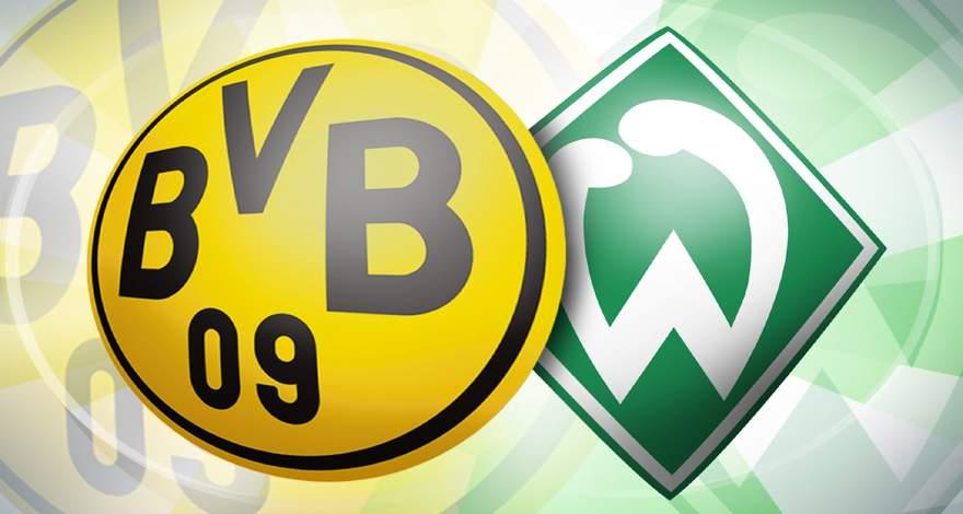 Бундеслига (29-й тур): «Боруссия» Дортмунд - «Вердер» Бремен. Перед матчем.