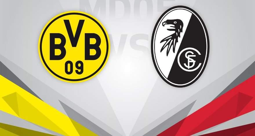 Бундеслига (3 тур): перед домашней игрой с «Фрайбургом»…