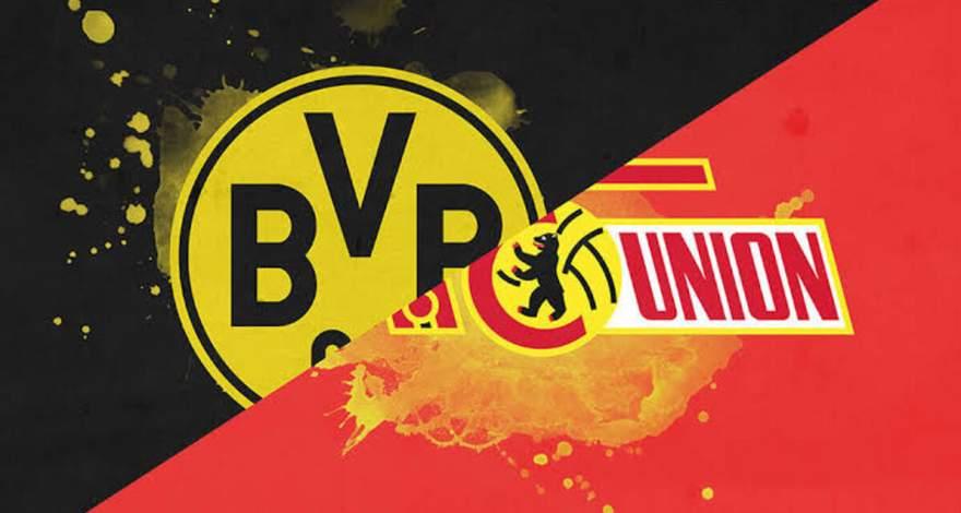 Бундеслига (30-й тур): «Боруссия» Дортмунд - «Унион» Берлин. Перед матчем.