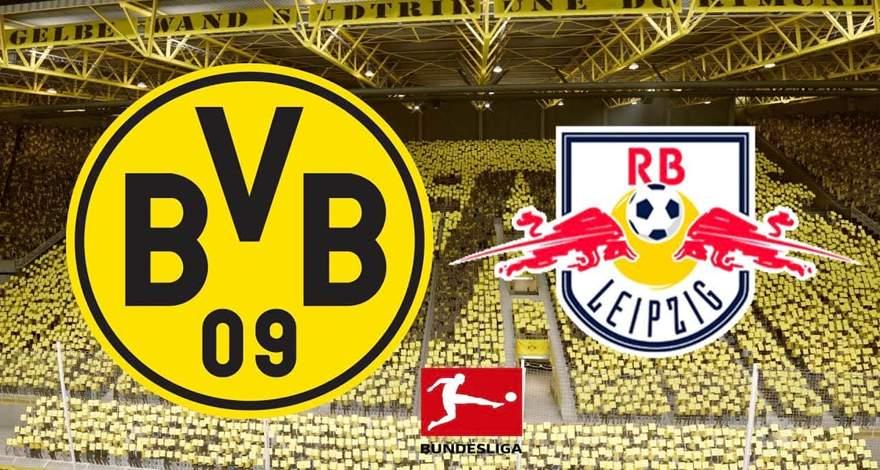 Бундеслига (32-й тур): «Боруссия» Дортмунд - «РБ Лейпциг» Лейпциг. Перед матчем.