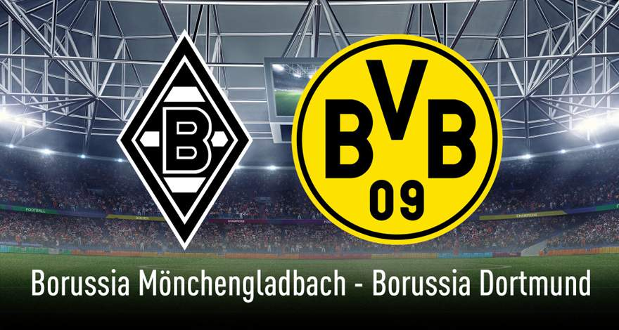 Бундеслига (6 тур): «Боруссия» (Менхенгладбах) - «Боруссия» Дортмунд. Перед матчем. Бывшая против нынешней.