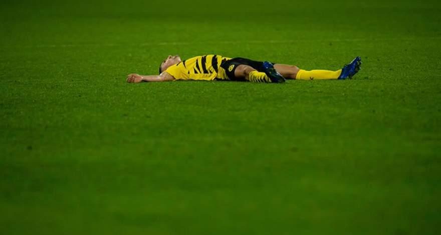 Бундеслига (7-ой тур): «Боруссия» (Дортмунд) — «Бавария» (Мюнхен). Матч упущенных возможностей.