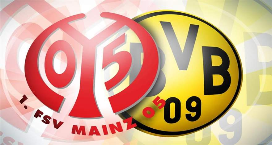 Бундеслига (8 тур): «Боруссия» Дортмунд - «Майнц». Перед матчем.