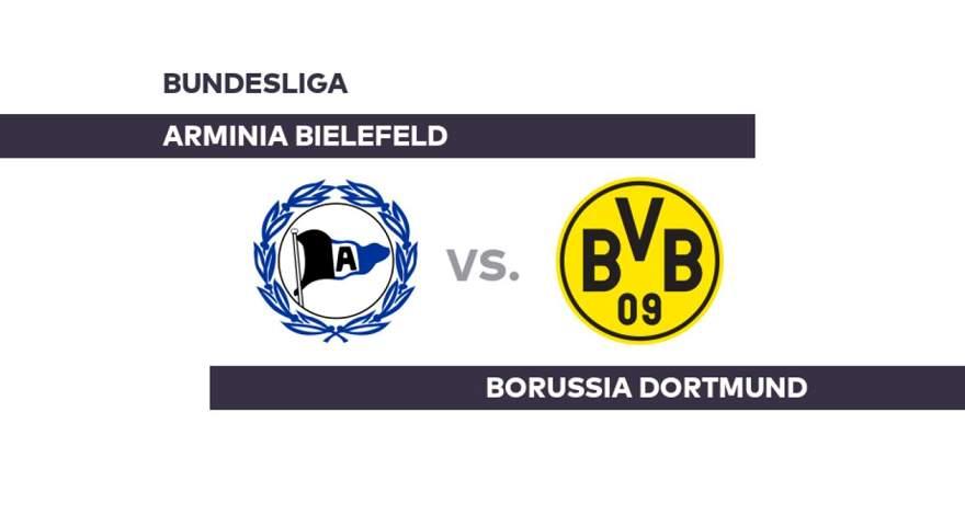 Бундеслига (9 тур): «Арминия» Билефельд - «Боруссия» Дортмунд. Перед матчем.