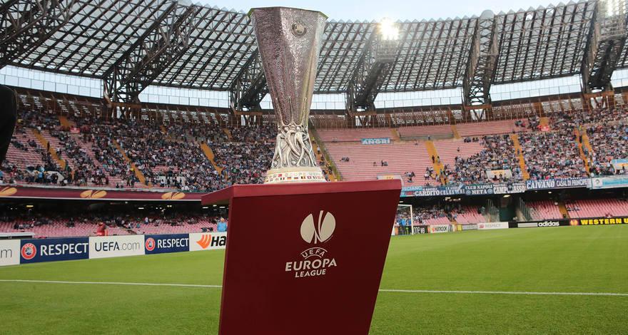 Лига Европы