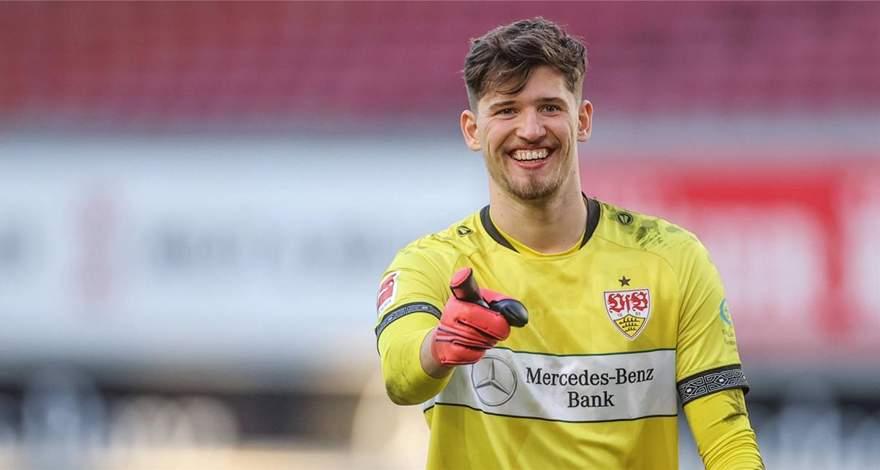 Дортмундская «Боруссия» объявила о трансфере Кобеля. Бюрки, скорее всего, покинет команду.