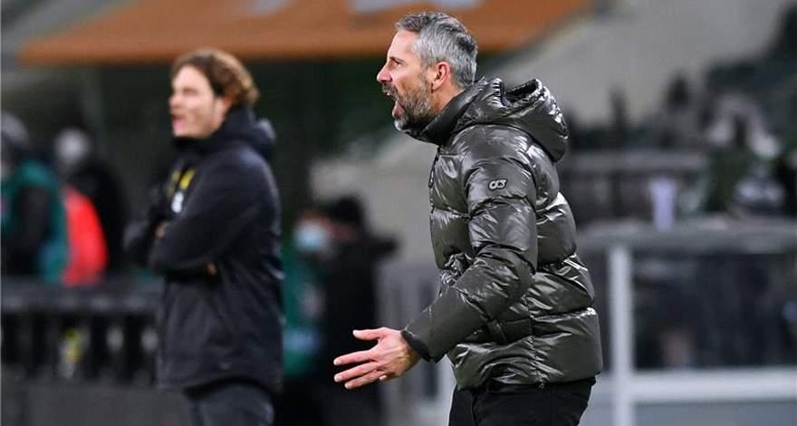 Дортмундская «Боруссия» поддерживает Терзича. Эксперты советуют Розе не менять клуб.