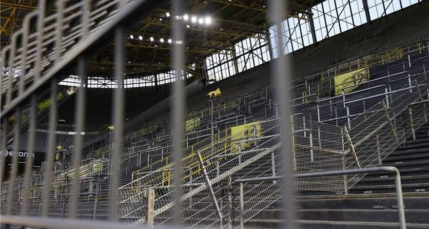 Если фаны вернутся на стадион: как «Боруссия» решит этот вопрос.