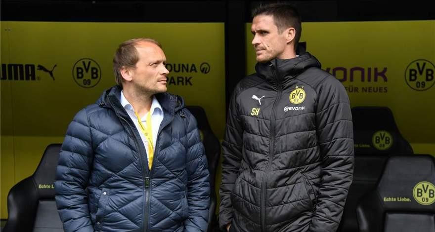 Главный скаут «Боруссии» Маркус Пилава рассказывает о трансфере Джуда Беллингема в Дортмунд.