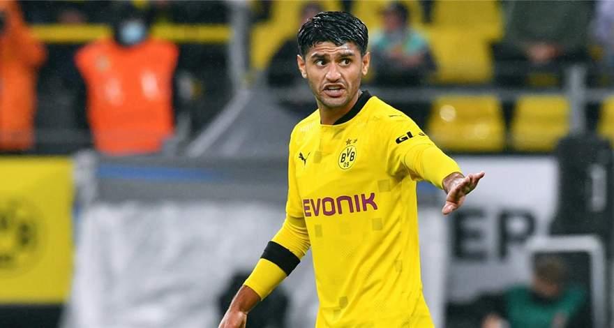 Игрок дортмундской «Боруссии» Махмуд Дауд в эксклюзивном интервью изданию RN: «Эдин дал мне шанс».