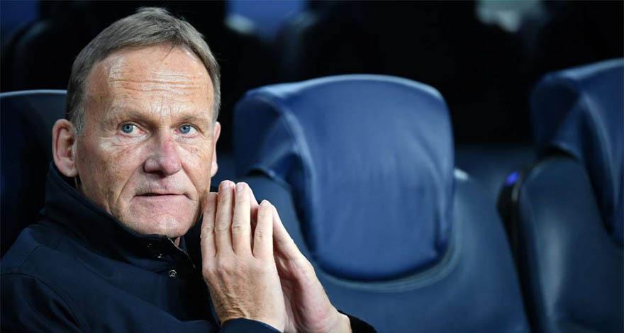 Ханс-Йоахим Ватцке в интервью 11Freunde: «Если увижу хотя бы одну игру со зрителями в этом году, буду очень счастлив»