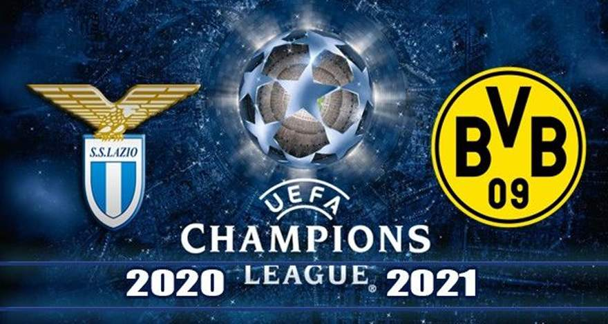 Лига Чемпионов (1-ый тур): «Лацио» — «Боруссия». Накануне...