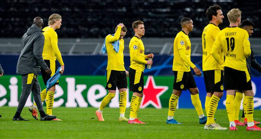 Лига Чемпионов (1/4 финала, 2-й матч): «Боруссия» (Дортмунд) — «Манчестер Сити» (Англия). Первый полуфинал Гвардиолы за 5 лет.
