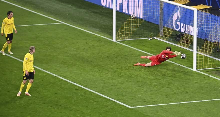 liga-chempionov-14-finala-2-y-match-borussiya-dortmund-manchester-siti-angliya-pervyy-polufinal-gvardioly-za-5-let