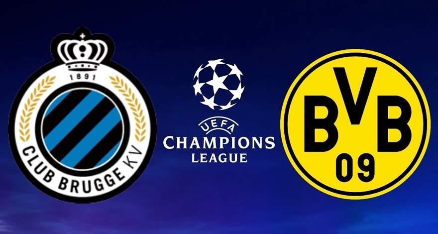 Лига Чемпионов (3-ий тур). «Брюгге» (Бельгия) — «Боруссия» (Дортмунд): Без Хуммельса, участие Холанда под вопросом.