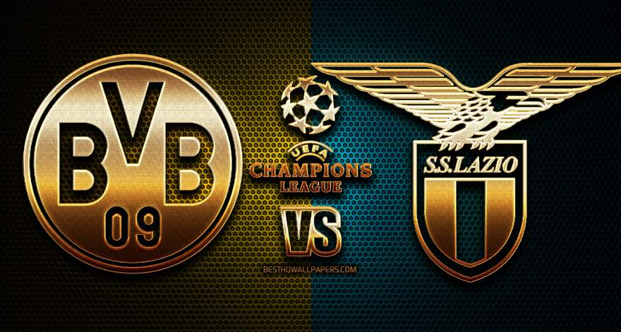 Лига Чемпионов (5-ый тур): «Боруссия» Дортмунд — «Лацио» Рим, Италия. У дортмундцев снова проблемы в защите.