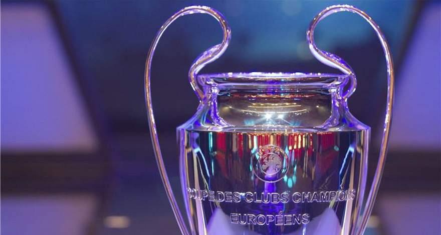 Лига Чемпионов: Все возможные соперники «Боруссии» в четвертьфинале Лиги Чемпионов.