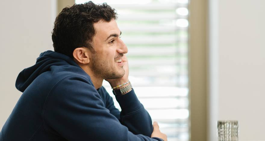 Матеу Морей: «Я скоро вернусь! Ждать осталось недолго». Эксклюзивное интервью для BVB.de