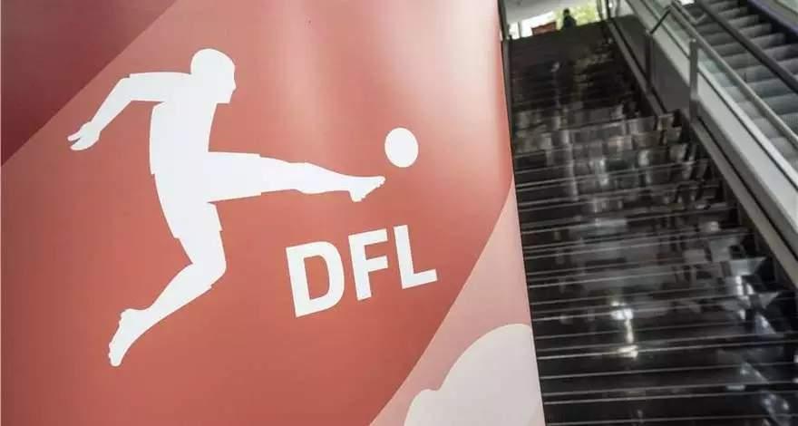 Немецкая футбольная лига (DFL) опубликовала расписание: дортмундская «Боруссия» стартует матчем против «Айнтрахта».