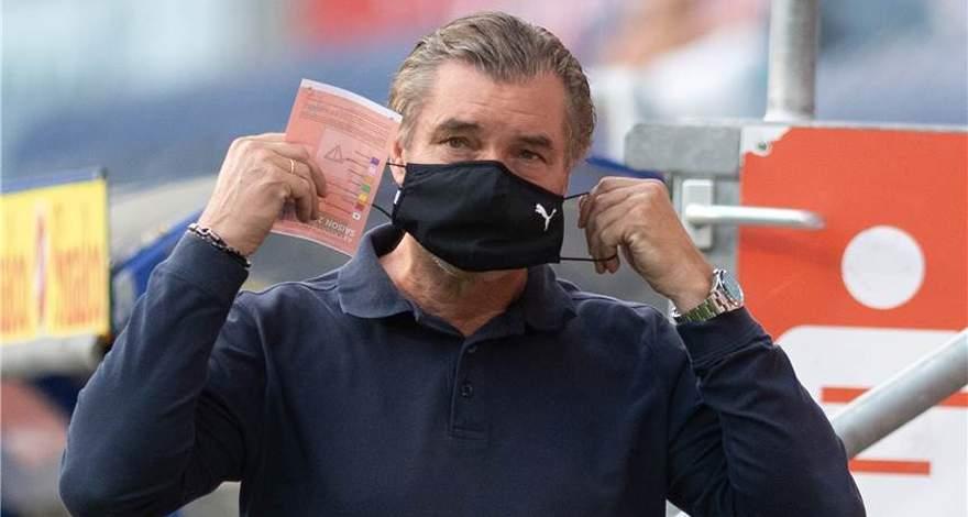 Планы команд первой Бундеслиги по зимним трансферам.
