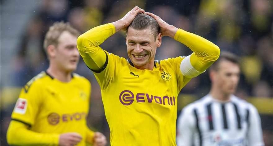 После окончания карьеры: игрок «Боруссии» Лукаш Пишчек раскрывает свои планы.