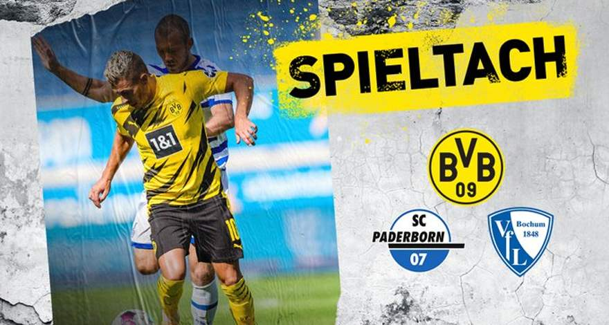 Последняя репетиция «Боруссии» перед началом сезона: ничья и поражение в товарищеских матчах.