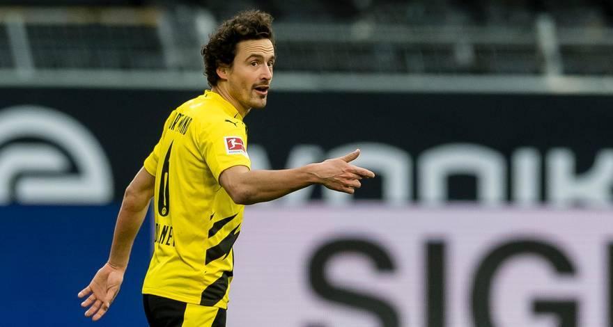 Сертификат дортмундской «Боруссии»: Томас Делейни пережил сложный сезон. Его будущее в Дортмунде остаётся неясным.