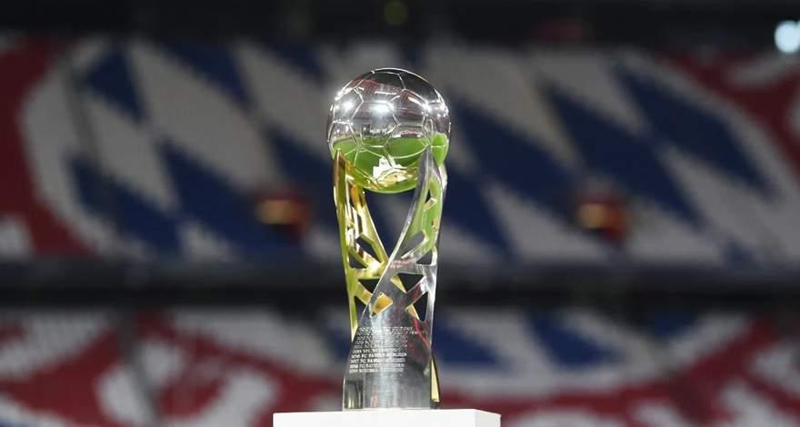 Суперкубок Германии: «Боруссия» (Дортмунд) - «Бавария» (Мюнхен). «Бавария» наказывает за ошибки и выигрывает первый титул сезона.