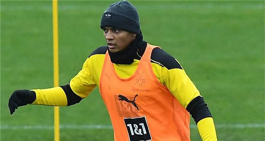 Защитник дортмундской «Боруссия» Мануэль Аканджи имеет своё мнение.