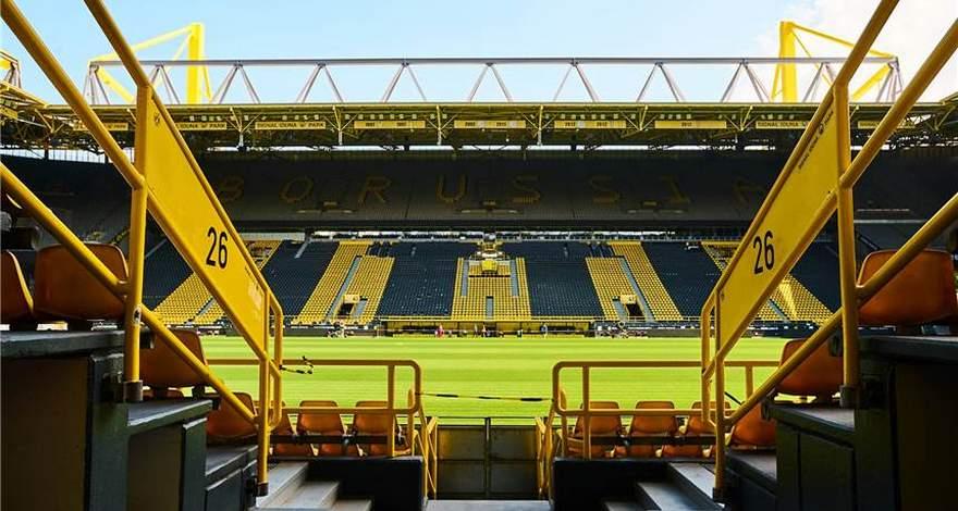 Зелёный свет на возвращение фанатов: «Боруссия» с максимальной посещаемостью 16000 зрителей.